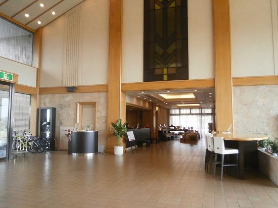 神石高原ホテル