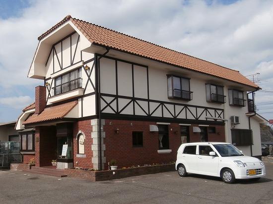 町の洋食屋さんTokira