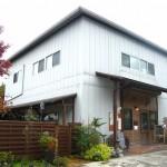 カントリーガーデンカフェ アダージョ(浅口郡里庄町)