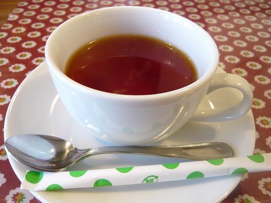 紅茶です。