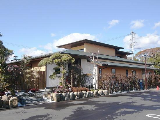 伊勢ヶ丘庭(いせがおかてい)