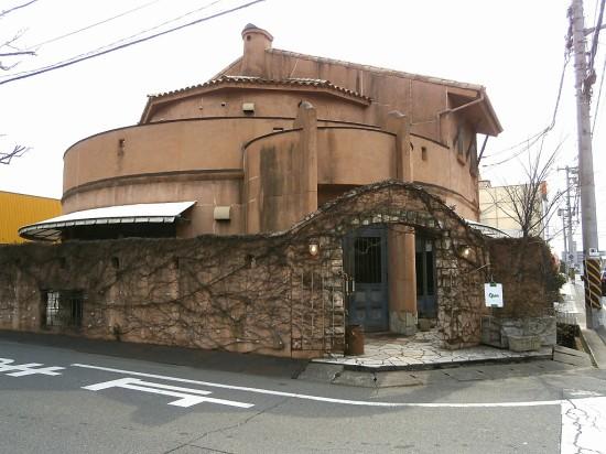 洋食レストラン ソテー