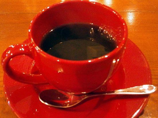 きゃー!真っ赤なカップが可愛い~~~!!
