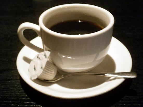 コーヒーです。