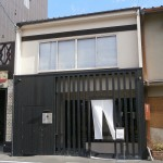 蕎麦と河内鴨料理の店サラザン(明治町)