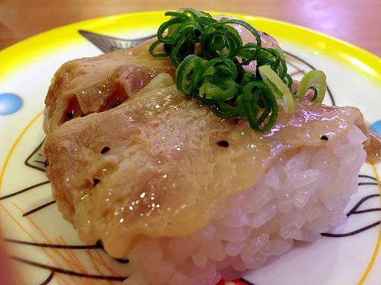 豚塩カルビ(にんにく)