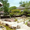 石亭 松の茶屋(小田郡矢掛町)⇒閉店
