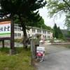 学校食堂(神石郡神石高原町)