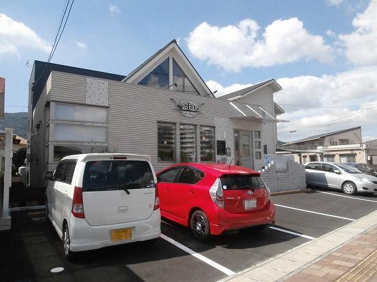 Restaurant Cafe Style Blanc (スティルブラン)