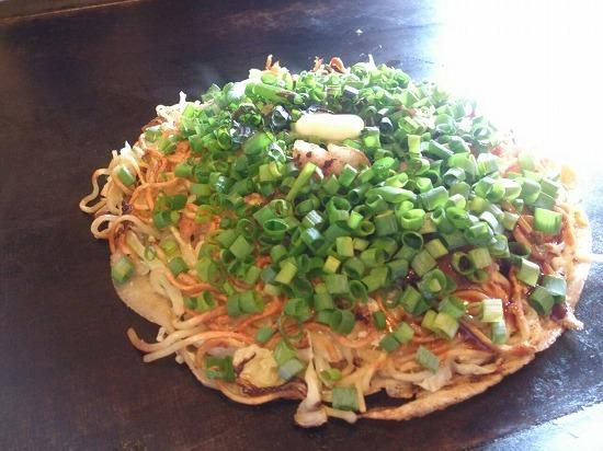 特製ミソダレ炙りネギマヨ
