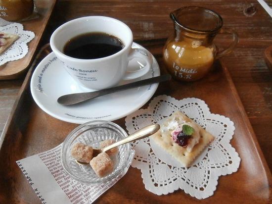 コボナゴコーヒー
