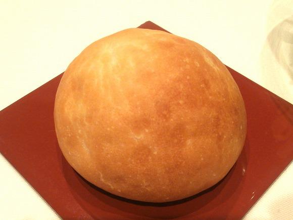 自家製三良坂小麦パン