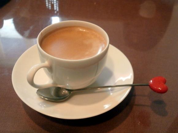 プチコーヒー