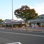 龍野西サービスエリア(下り線)兵庫県たつの市