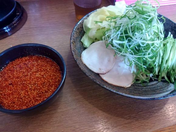 廣島つけ麺小