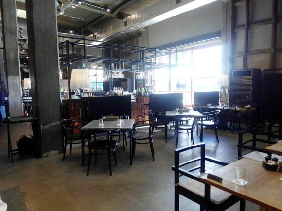 ザ・レストラン(尾道U2内)