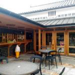 やかげ茶屋(矢掛町家交流館内)小田郡矢掛町(2016/4)
