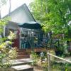 Cafe&めるへん工房 森の花屋さん(神石郡神石高原町)
