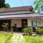 韓料理と和パフェの古民家カフェ「古宮道(こぐんどう)」総社市