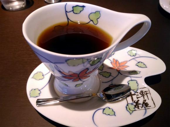 十三軒茶屋ブレンド