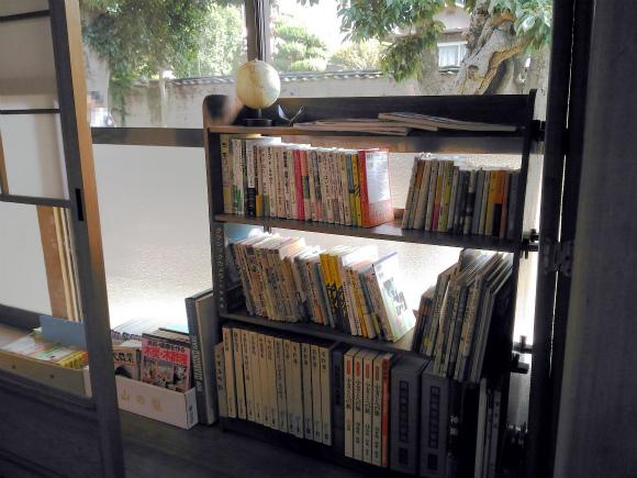 ぷち図書館