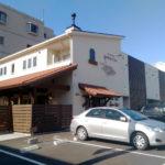カフェ ド リコ(Cafe de LICO)2017/2(新涯町)