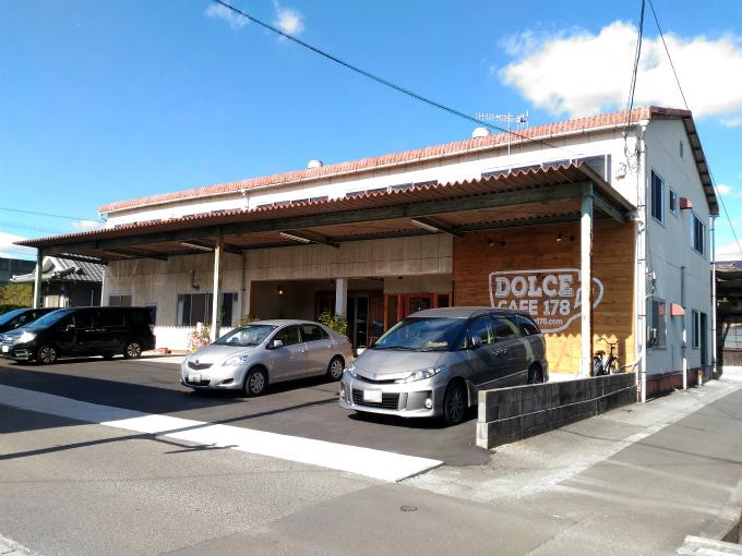 Dolce Cafe 178 (ドルチェカフェ)
