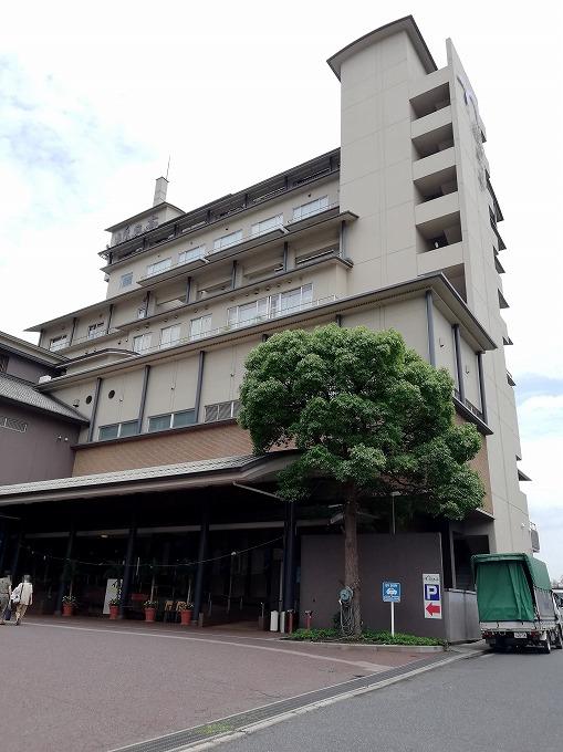 お食事処 海浬(ホテル鴎風亭内)