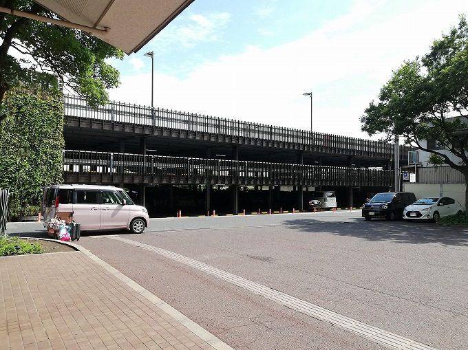 鞆町鍛冶駐車場