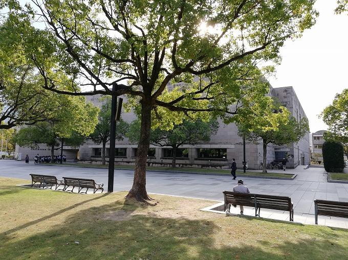「広島県立歴史博物館」です。