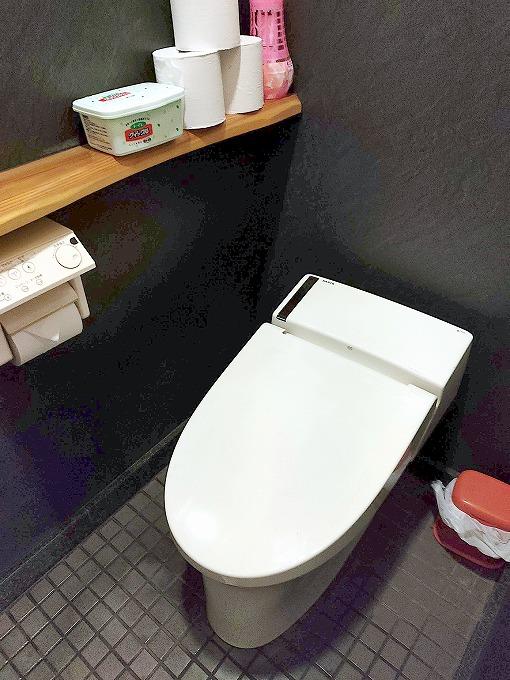 兼用トイレ