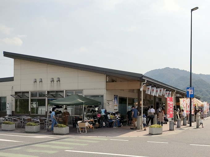 道の駅 笠岡ベイファーム